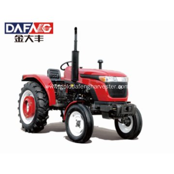 small farm tractor  4wd model